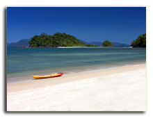 Малайзия. Лангкави. The  Andaman Langkawi