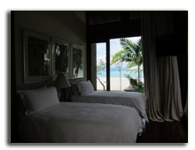 Малайзия. Лангкави. Four Seasons Resort Langkawi. Family Beach House