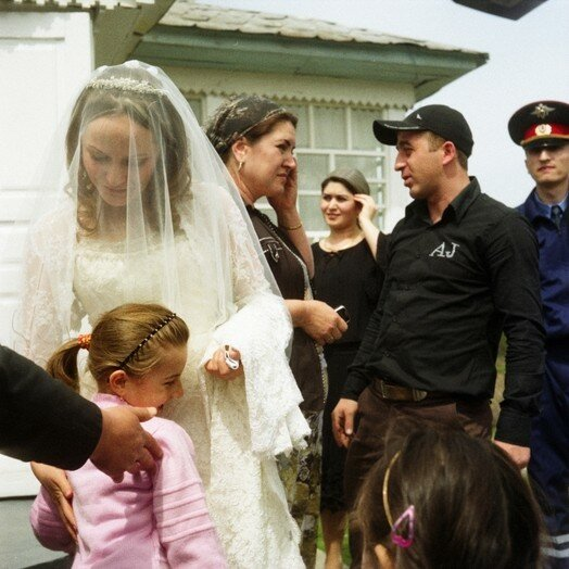 Почем нынче невесты?