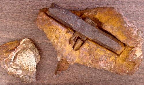 Загадка техасского молотка