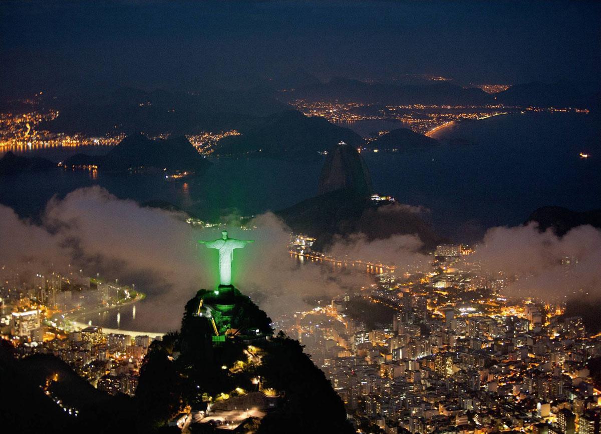 REU BRAZIL/