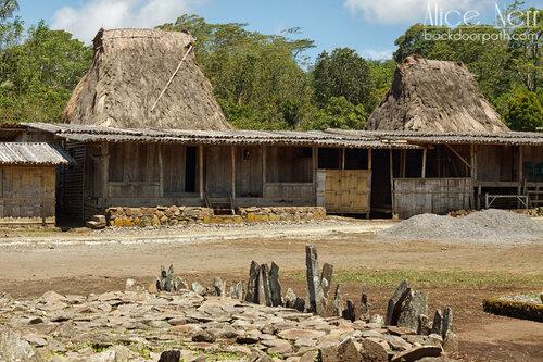 место для убийства буйвала