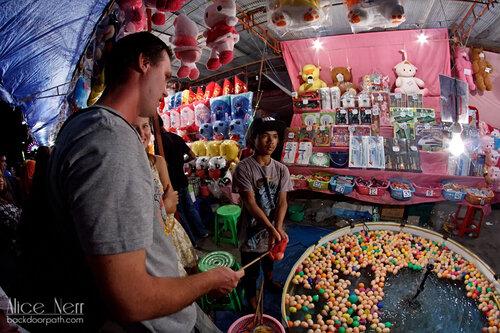тайская беспроигрышная лотерея