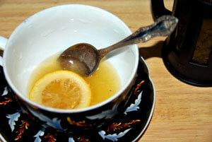 Как быстро приготовить чай