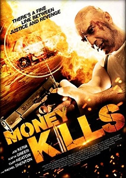 Смертельные деньги / Money Kills (2012) SATRip