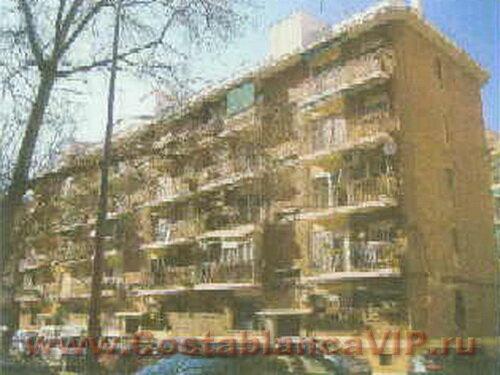 Квартира в Valencia, квартира в Валенсии, недвижимость в Валенсии, недвижимость в Испании, квартира в Испании, залоговая недвижимость, банковская недвижимость, квартира от банка в Испании, Коста Бланка, CostablancaVIP