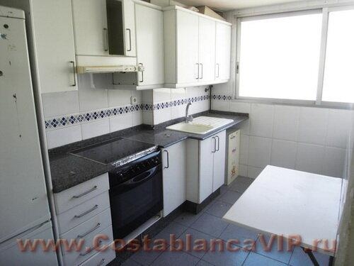 Квартира в Valencia, Квартира в Валенсии, недвижимость в Валенсии, недвижимость в Испании, квартира в Испании, квартира от банка, залоговая квартира, банковская квартира, Коста Бланка, CostablancaVIP, Valencia