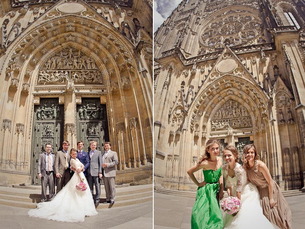 Sheva miran wedding