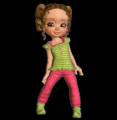 Kiki-Pixie