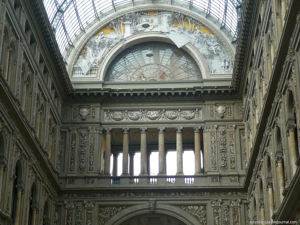 Галерея Умберто.