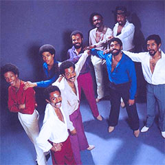 фото Kool & The Gang