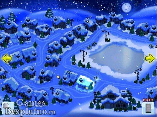 Home Sweet Home: Christmas Edition