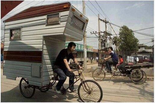 Вело-дом