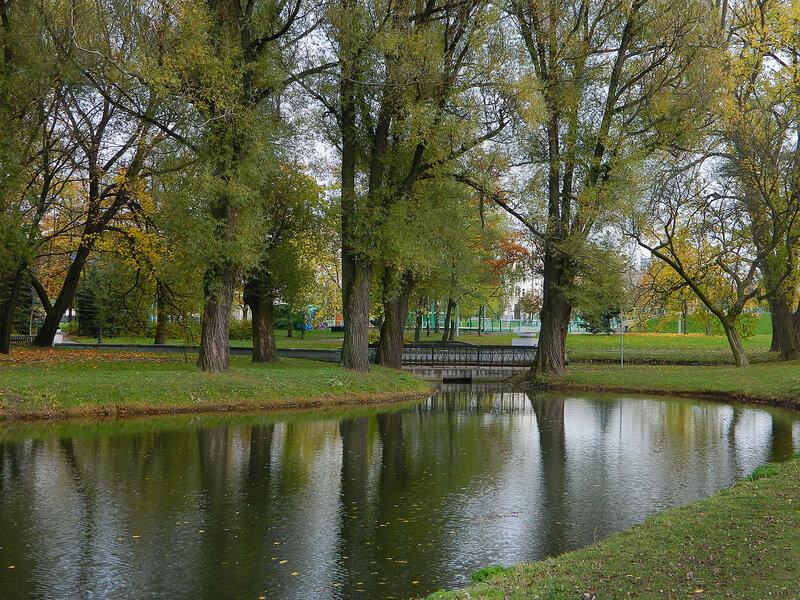 Осенняя песня природы