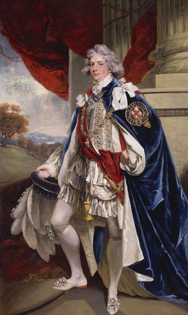 George IV (1762 - 1830)