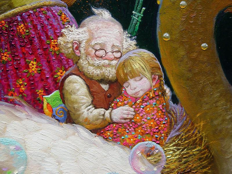 Сказочная живопись Виктора Низовцева (56).jpg