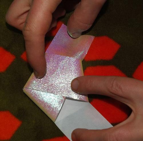 Как сделать елочную игрушку своими руками для