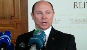 Стрелец: РМ нужен новый подход в решении конфликта с ПМР