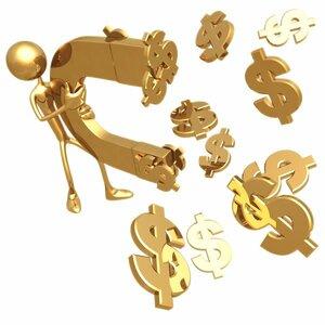 Приметы: деньги, денежки мои