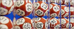В лотерее был разыгран рекордный выигрыш