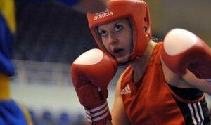 Спортсменка из Молдовы получила бронзу на чемпионате Европы по боксу