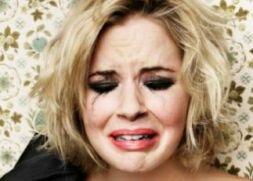 Как женские слёзы влияют на мужчин?