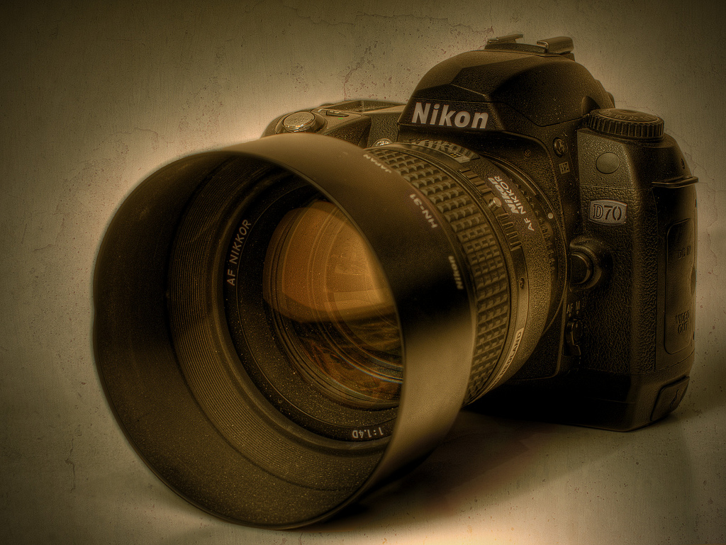 HDR photos