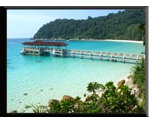 Малайзия. Фото Alan Kraft - shutterstock.