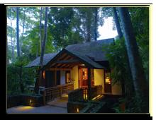 Малайзия. The Datai Langkawi. Villa Exterior