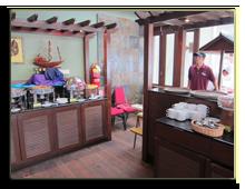 Малайзия.The Frangipani Langkawi Resort & Spa