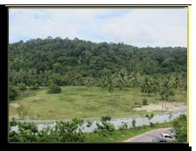 Малайзия. Лангкави. The Danna Langkawi