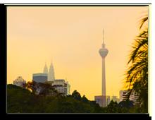 Малайзия. Куала-Лумпур. Фото Violin - Depositphotos