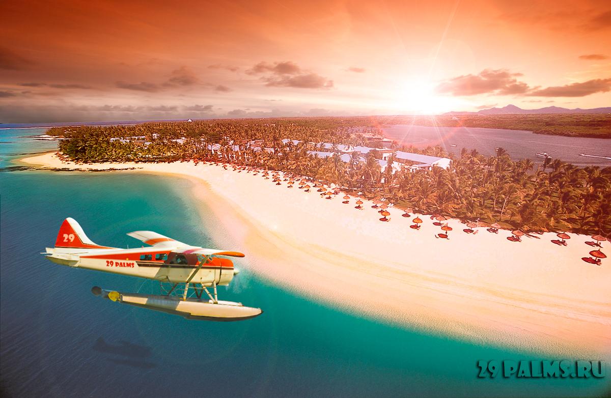 Маврикий-2012