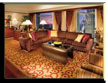 Малайзия. Куала-Лумпур. Mandarin Oriental Kuala Lumpur. kuala-lumpur-suite-club-suite-living-room
