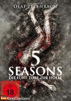 5 Seasons - Die fünf Tore zur Hölle (2015)