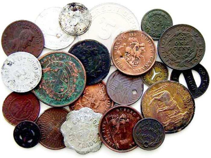 Всё о монетах пн корея