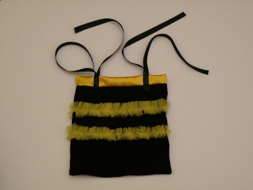 Костюим пчелки