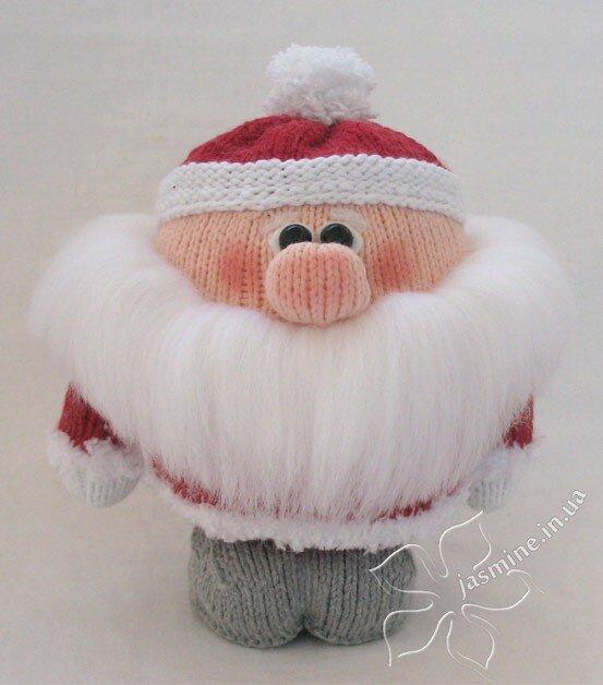 Дед Мороз Уральский