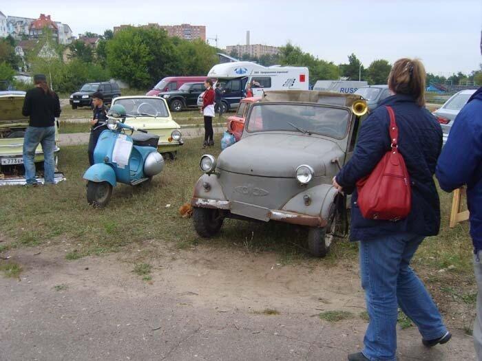 Автострада-2012