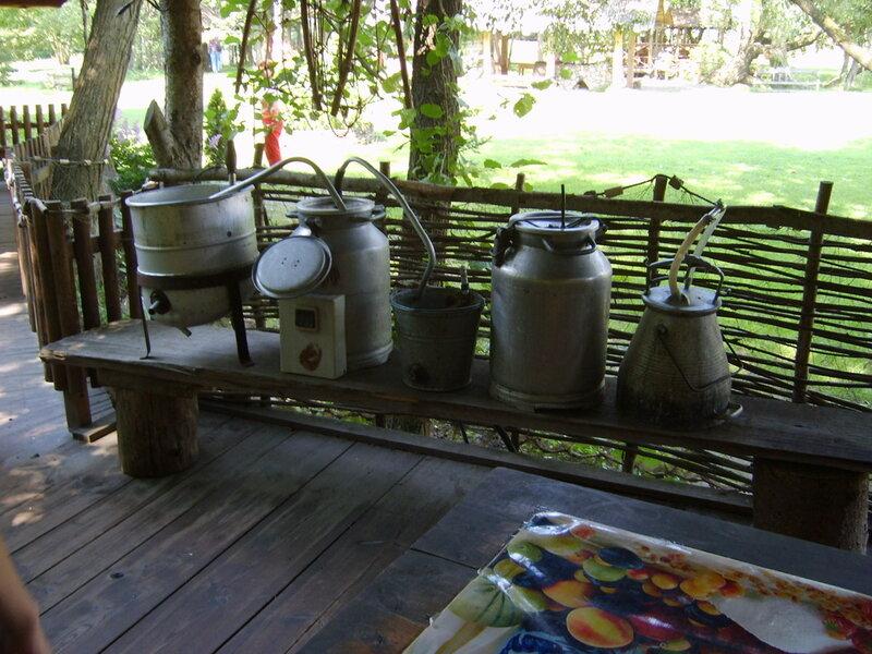 """Напиток оригинальный алкогольный «Пущанский» или белорусский самогон """"в законе"""" 4"""