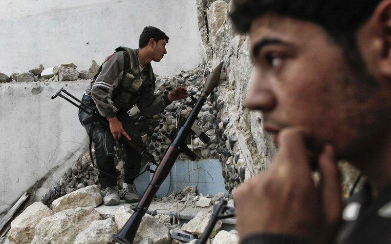 SYRIA-CONFLICT-20121101-083552