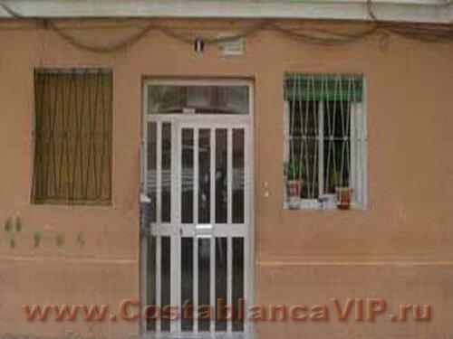 Квартира в Valencia, Квартира в Валенсии, недвижимость в Валенсии, квартира от банка, недвижимость от банка, Коста Бланка, CostablancaVIP