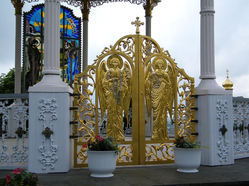 Почаев, города Украины