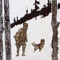 И. Годин, Мамин-Сибиряк, Рассказы и сказки