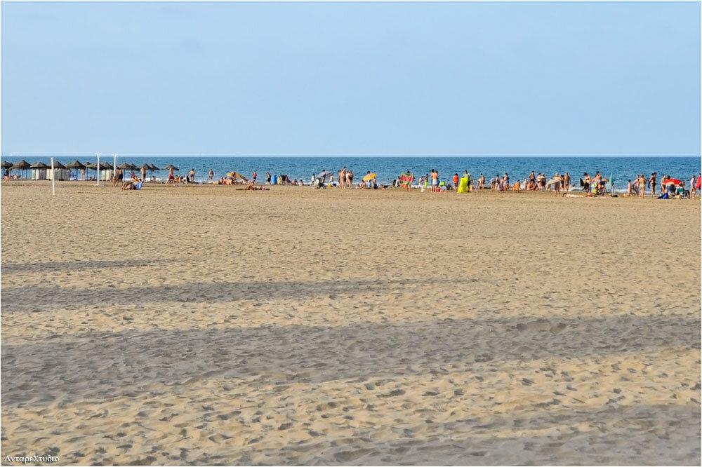 мадрид фото пляжи