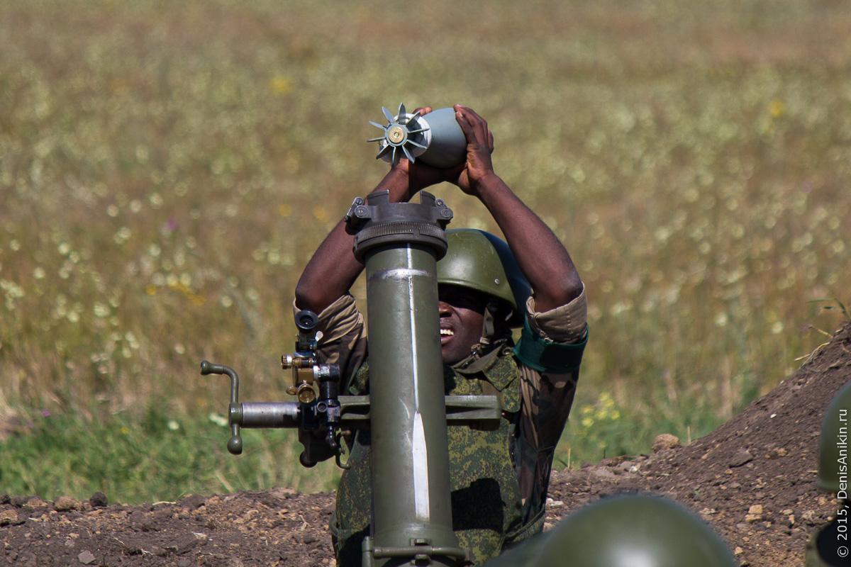 армиигры мастер артиллерийского огня 3