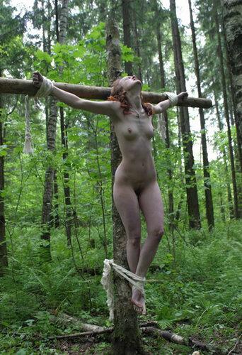 cross-naked