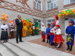 В Андреевской новый детский сад