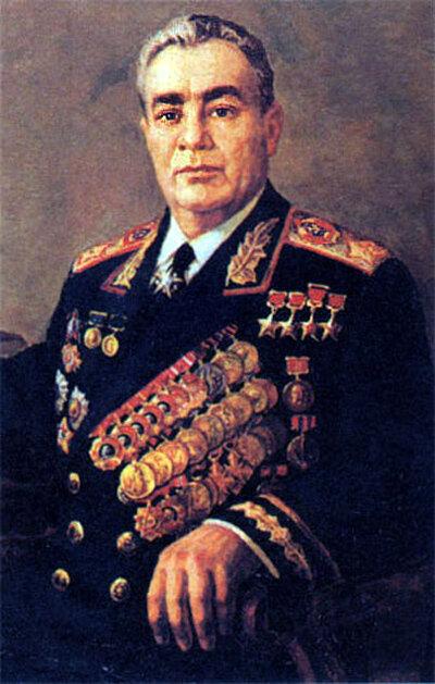 Картинки по запросу Портрет Л.И. Брежнева