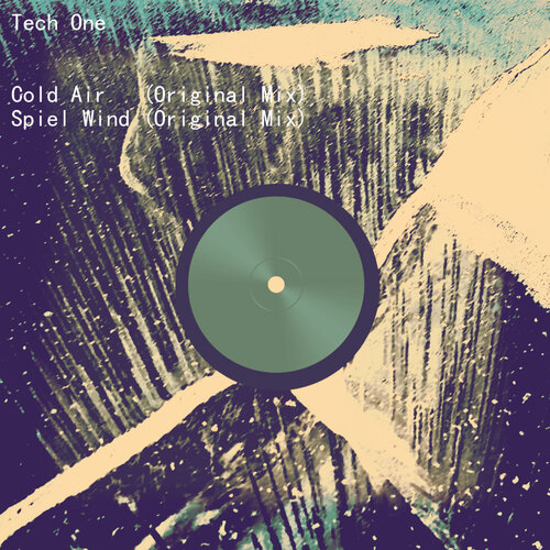 Tech One - Cold Air EP